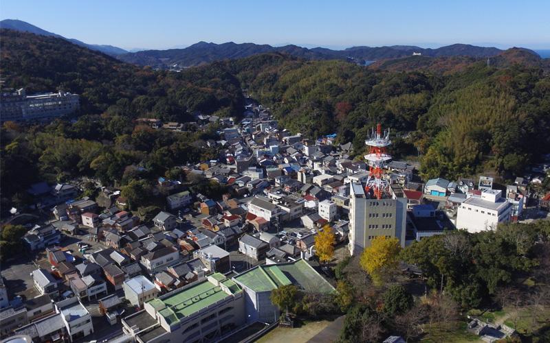 江戸川乱歩館|歴史探訪